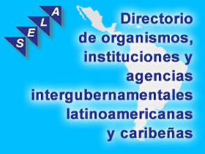 LAC Intergovernmental Organizations and Institutions